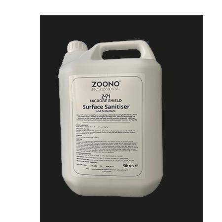 Zoono Desinfektionsmittel